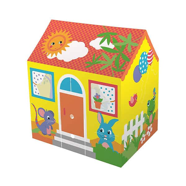 play house for kids multicolor